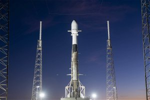 SpaceX will launch a Falcon 9 rocket on its 10th flight Sunday and you can watch it online