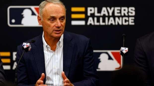 MLB donating $150M to increase Black participation in baseball