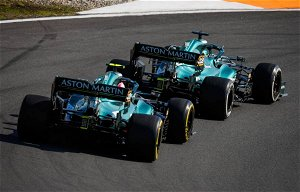 Aston Martin requested geographical grouping of F1 races to minimise 2022 travel