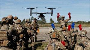 Pentagon Announces $150 Million In Military Aid For Ukraine