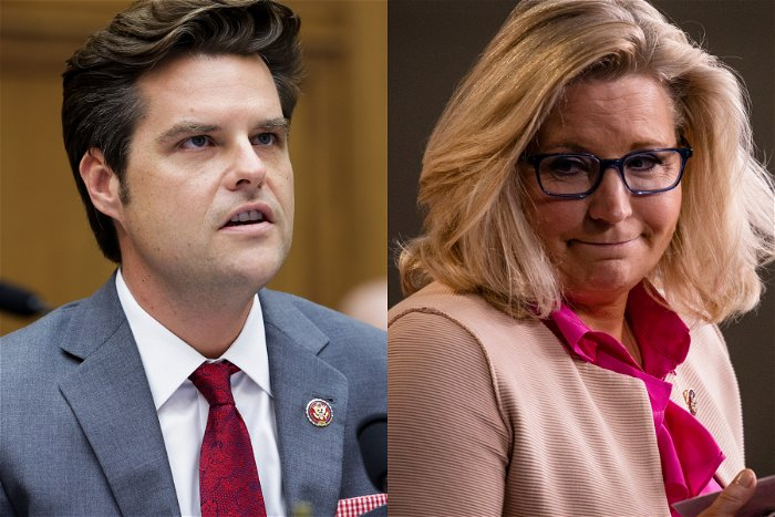 Who is Matt Gaetz? Florida congressman under sex trafficking probe is 'a professional troll'