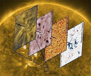 AI helps improve NASA's eyes on the Sun