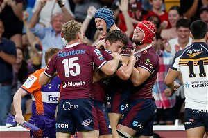 Reds edge Brumbies in Brisbane thriller