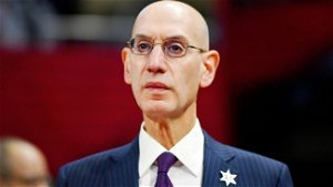 Adam Silver sought player vaccine mandate, supports New York's rules in Kyrie Irving stalemate