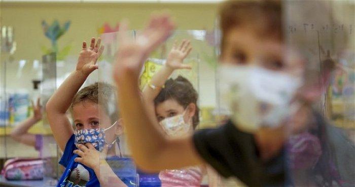 Majority of Kentucky school boards vote in favor of mask mandates