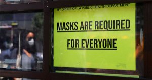 The Mask Mandate Debate Is Back. Here's What to Know.