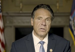 The Media's Coverage of Andrew Cuomo Was the Worst