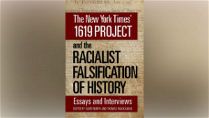 [Opinion] Iowa bill targets colleges that teach New York Times' 'racist' and 'historically inaccurate' 1619 Project