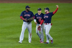 Red Sox extend win streak to 5, beat Orioles 6
