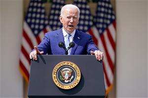 Biden's infrastructure plan heads for the Senate shredder