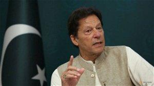 PM Imran Khan's party bags majority in Pakistan's Kashmir election