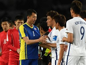 South Korea: North Koreans pull out of World Cup qualifying