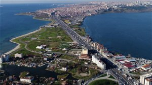 Erdoğan's delirious canal project: Istanbul is on sale