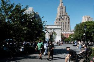 Washington Square Park rave promoter: 'Karen and Kevin' neighbors should go