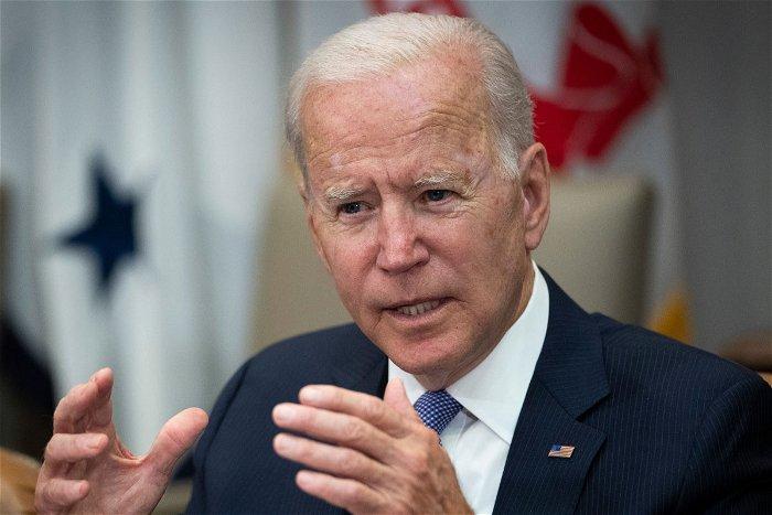 Ronny Jackson, former White House doctor, predicts Biden will resign