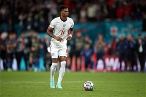 Police: 11 arrests over racial abuse of England players