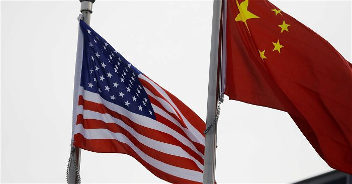U.S., China must manage 'intense competition', top Biden adviser says