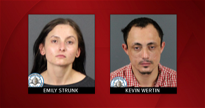 2 charged with attempted murder after Aurora woman shoots alleged intruder