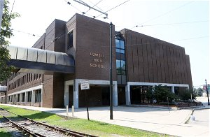 Lowell City Council supports motion on school safety