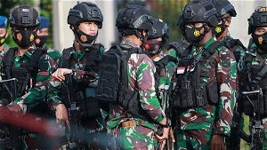 Authorities say Indonesia's most wanted Islamic militant was killed in a gunbattle with security forces