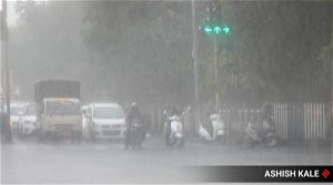 IMD predicts cloudy skies and moderate rains over Pune today