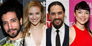 In the News: Christy Altomare and Will Swenson Lead Reading of New Musical Alice in Neverland, Hear Kander and Miranda in Conversation, More