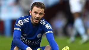 Arsenal can sign James Maddison alternative for just £15m as star 'transfer listed'