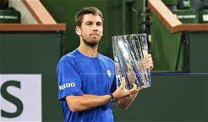Greg Rusedski: What a moment for Cameron Norrie, British tennis