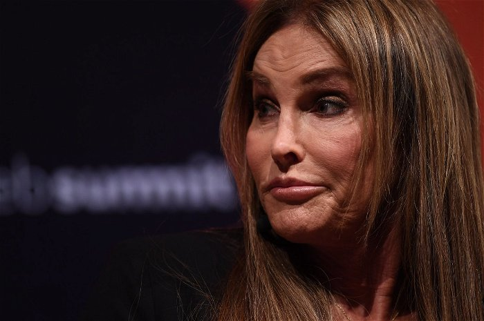 Caitlyn Jenner Says Her Pilot Buddies Can't Stand the Sight of Homeless People in California