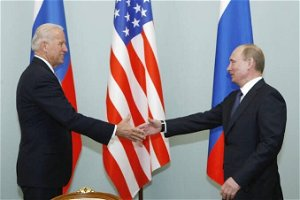 Biden will hold a solo news conference rather than pairing with Putin after their summit.
