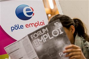 Unemployment: the number of job seekers drops sharply in the third quarter