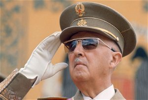 Spanish dictator Franco promoted the tortilla as a national symbol