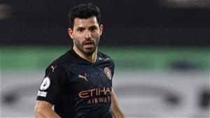 Leeds 'eye blockbuster Sergio Aguero free transfer' as Whites seek to sell £27m Rodrigo
