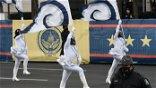 WATCH LIVE: 'Parade Across America' celebrates Biden inauguration