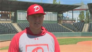 Okotoks Dawgs ready to play ball as modified 2021 begins