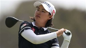 Taiwan's Min Lee takes 2-shot lead at LPGA Mediheal Championship
