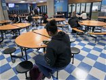 CDC guidelines suggest only one county in Massachusetts should fully reopen schools