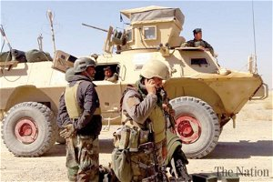 Fighting resumes in southern Afghanistan