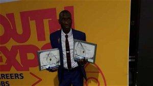 Poet Rudolph Isaac Monyela bags 24th literary award