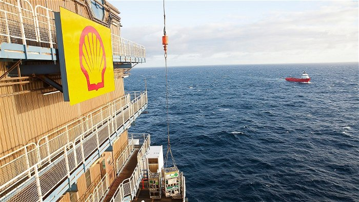 Shell to step up energy transition after landmark court ruling