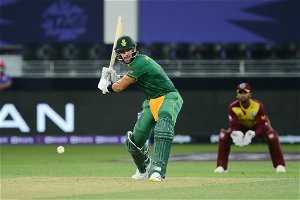 T20 WC: South Africa thrash West Indies by 8 wickets