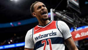 Wizards signing Daniel Gafford to three-year, $40M extension