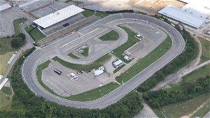 Talks continue to bring NASCAR to Nashville Fairgrounds - NBC Sports