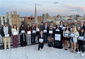 The Best & Brightest Awards: Meet 21 amazing Central NY high school seniors