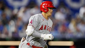 Ohtani homers, drives in 4 as Angels beat Blue Jays 7