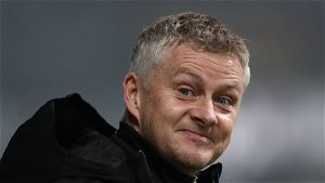 Solskjaer suggests red seats may be to blame for Man Utd's home form this season