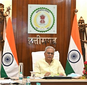 Quarantine For Travelers Without -Ve Report In Chhattisgarh