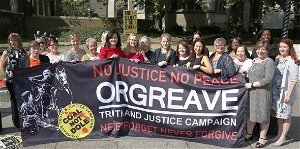 Orgreave showed that authoritarianism is integral to Tory rule