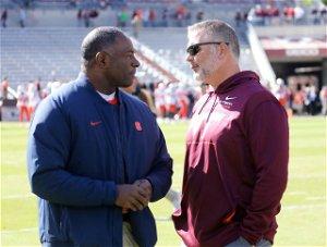 Syracuse football at Virginia Tech: Live score, updates