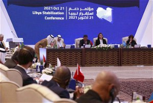 Libya conference aims to salvage planned December elections